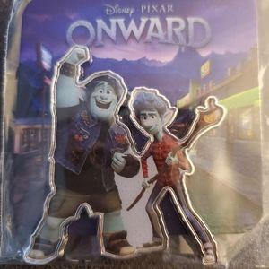 Disney Pixar Onward Pin